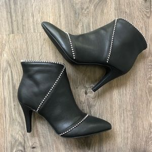 Apt. 9 High Heel Ankle Boots